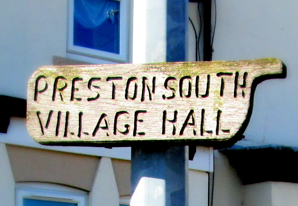 Preston South Village Hall