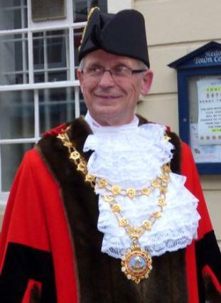 668th Mayor of Hedon