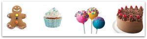 cake break banner
