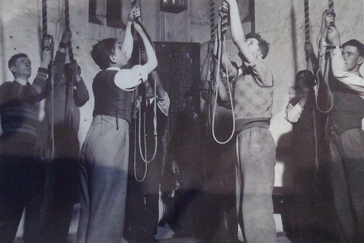 Hedon Bell Ringers