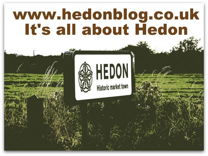 Hedon Blog Window Poster standard snip
