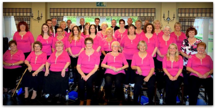 Holderness Grange Choir - Chris Wilkinson