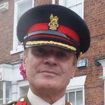 Col Nigel W Wilkinson