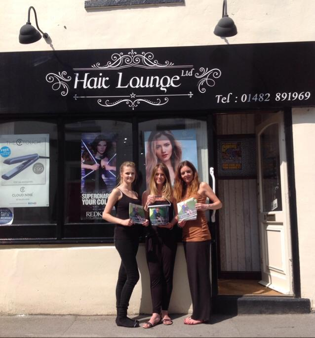 Hair Lounge