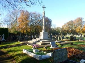 Hedon Cenotaph