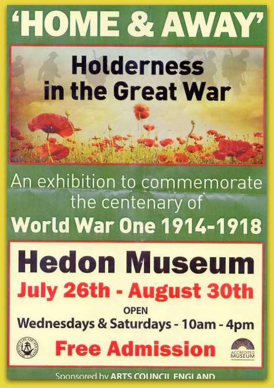 Hedon Museum001