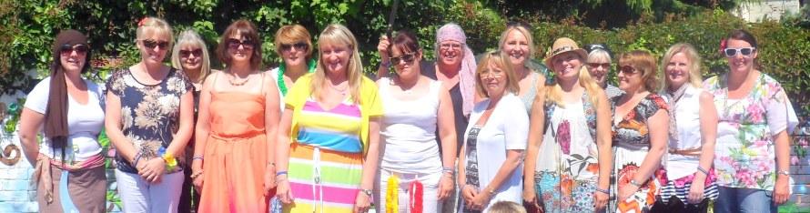 Hedon Nursery School Outstanding staff July 2013
