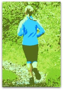 runner for fun