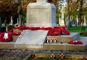 War Memorial Nov 2013