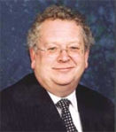 Councillor Stephen Parnaby