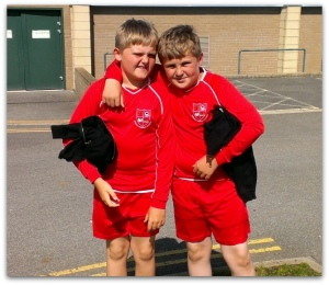 Joshua and Ross Freer - The Gardening Cousins