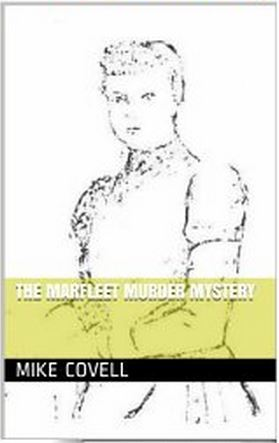 Marfleet Murder Mystery Cover