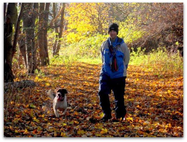 Asa and dexter Autumn