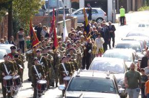 Civic Parade 2014 Church Lane