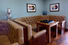 The Pub interior