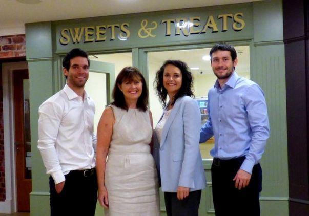 Sweets & Treats shop