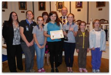 Hedon Guides and Brownies