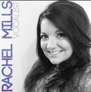 Rachel Mills poster