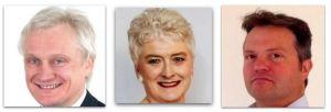 Election Candidates 2015