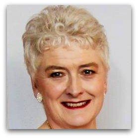 Margaret Pinder