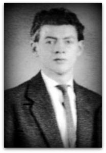 Danny - in the 1950's
