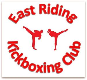 East Riding Kickboxing Club logo