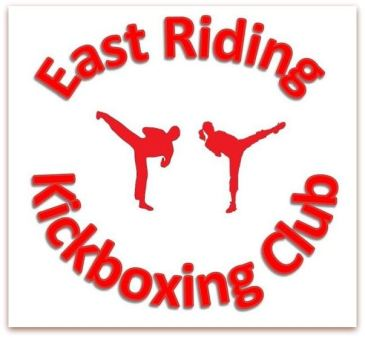 East Riding Kickboxing Club logo
