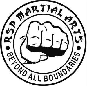 RSP Martial Arts Logo (3)
