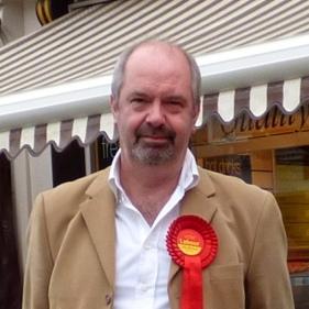 Steve Gallant