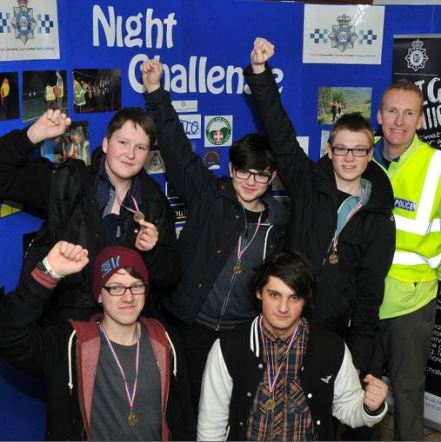 Fairy Tail Guild Team - Hedon Youth Group