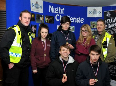 Massive Team - Hedon Youth Group