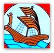 Hedon Town Drum Logo-001