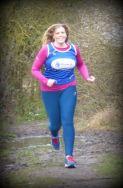 Helen Graham Marathon runner