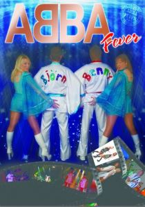 ABBA Fever poster