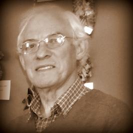 Dr Martin Craven