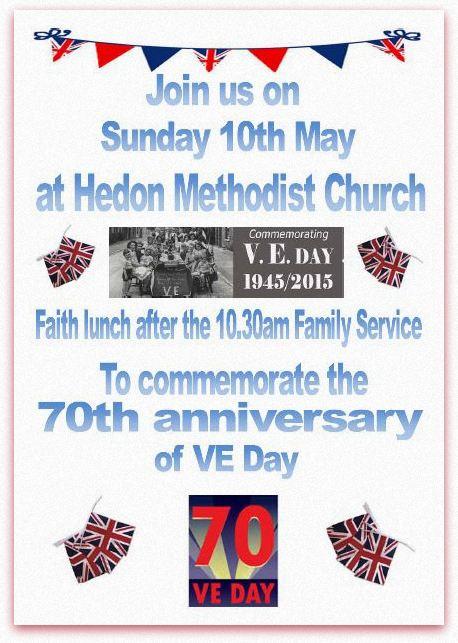 VE Methodist Church