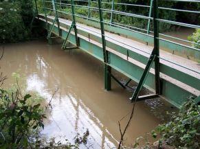 Floods 2007 - Tom Bond 1