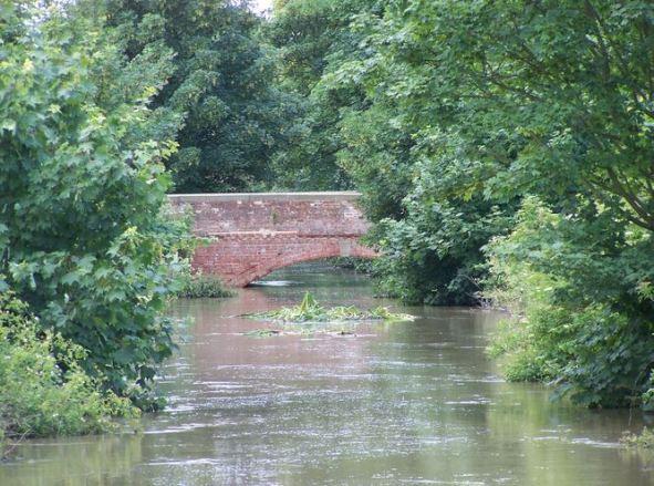 Floods 2007 - Tom Bond 3