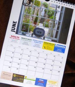Hedon Calendar June 15