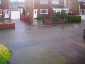 Hedon Inmans Flood - Janet Smith 2