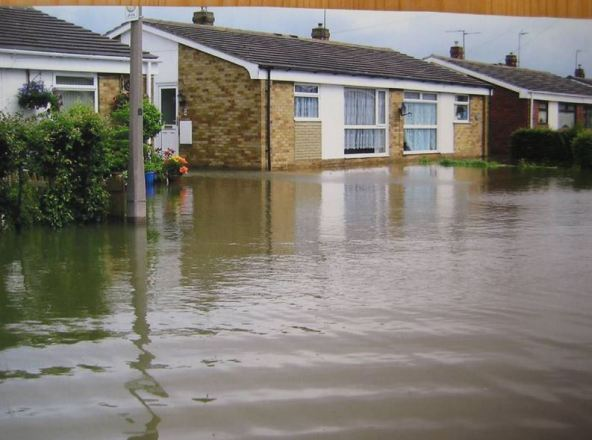 Hedon Inmans Flood - Janet Smith 3