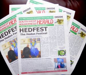 Herald Issue 2