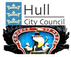 Hull Hedon logos