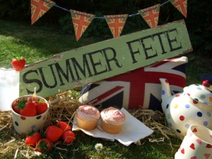 Summer fete pic