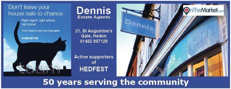 Dennis HedFest