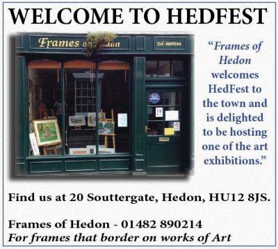 Frames of Hedon HedFest