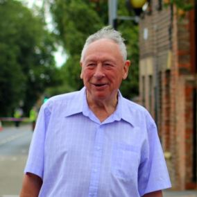 Gordon Thurston (Hedon Town Council)
