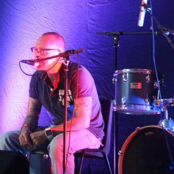 HedFest singer