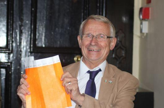 John Dennis (Hedon Town Council)