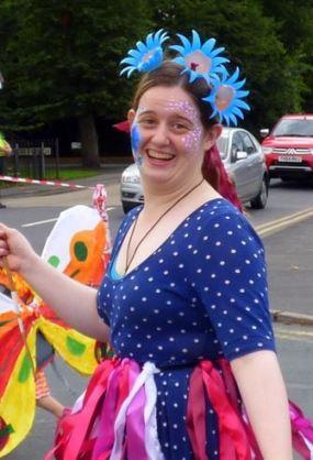Carnival Kelly